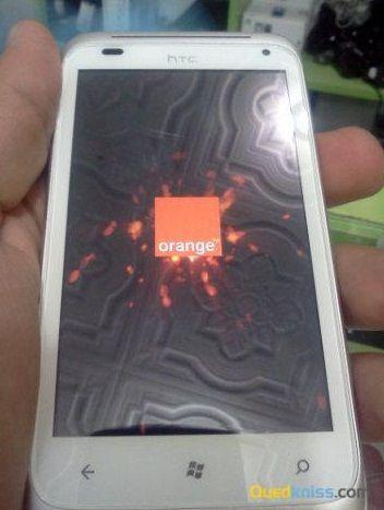 HTC Omega 4