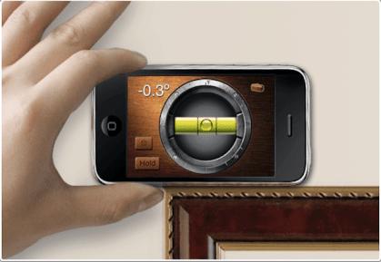 apps iOS casa nivel