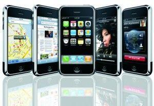 Apple podría lanzar una revisión del iPhone 4 en vez del iPhone 5
