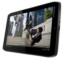 Motorola Xoom Media Edition