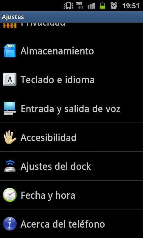 Conocer MAC en Android