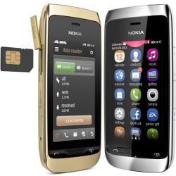 Nokia asha 308-309
