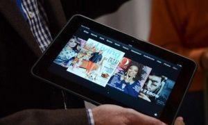 Nueva Amazon Kindle Fire HD