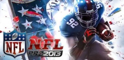 NFL Pro 2013 android