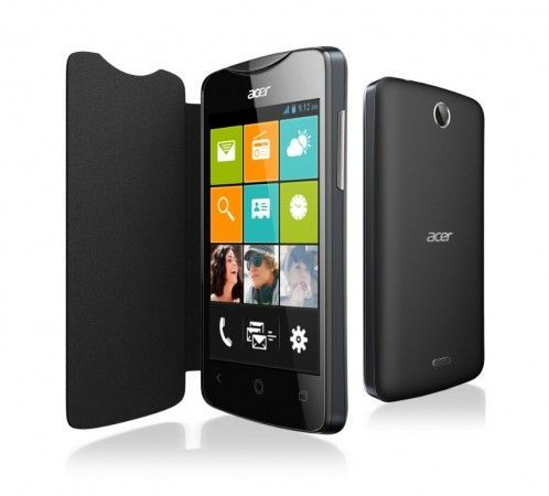 ACER LIQUID Z3 FLIP 851x768 498x450 Acer Liquid Z3, características, precio y disponilibidad