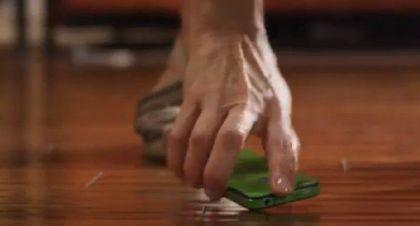 Samsung Galaxy S4, iPhone 4S, iPhone 5 y carcasas resistentes al agua