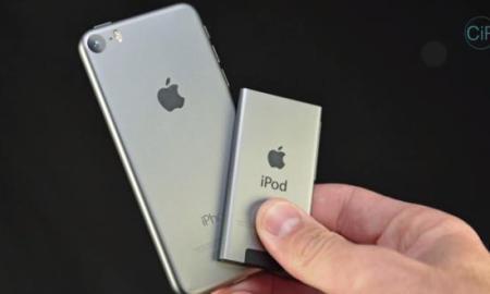 """iPhone 6 se muestra en un """"nuevo anuncio"""""""