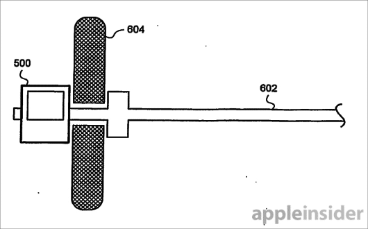iWatch referencia Apple