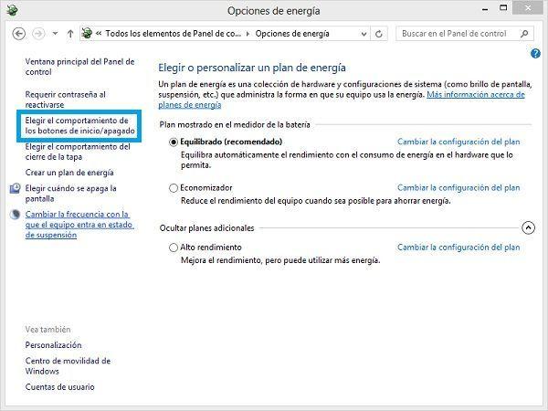 Liberar espacio de disco en Windows
