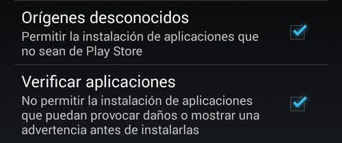 Qué es el APK, instalar aplicaciones fuera de Google Play