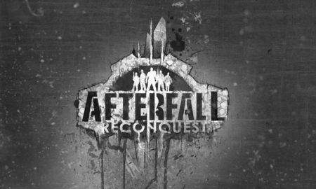 Afterfall