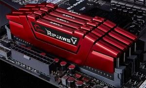 G.Skill RipJaws V RAM 128GB