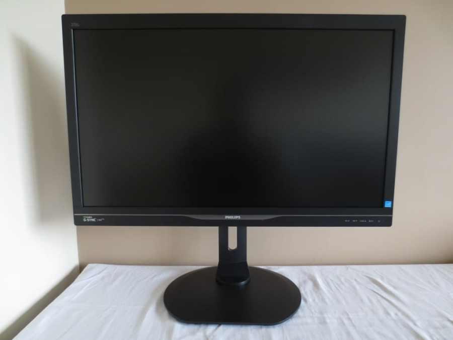 Philips 272G5, análisis: un monitor de gama alta para gaming