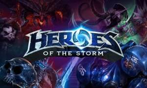 Heroes of the Storm incluirá próximamente más personajes de Overwatch aparte de la carismática Tracer para los seguidores del MOBA de Blizzard