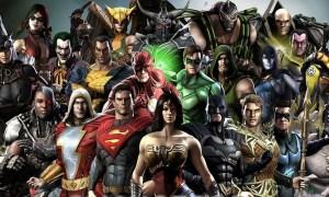 Injustice 2 va mostrando poco a poco novedades, sus creadores no descartan que se estrene también para PC, y se han confirmado nuevos personajes.