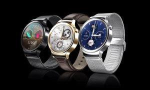 Los próximos smartwatch de Huawei podrían llevar Tizen OS