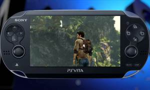 Uncharted en PS Vita