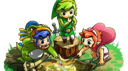 Pronto existirán escape rooms inspiradas en el universo de Zelda