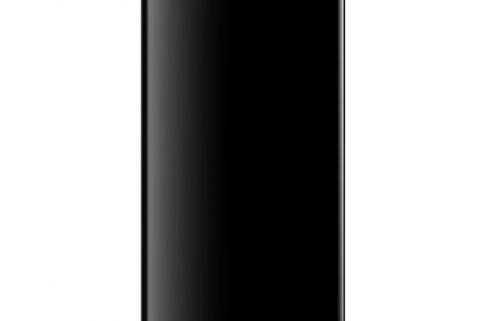 Así podría ser el Galaxy S8, concepto espectacular