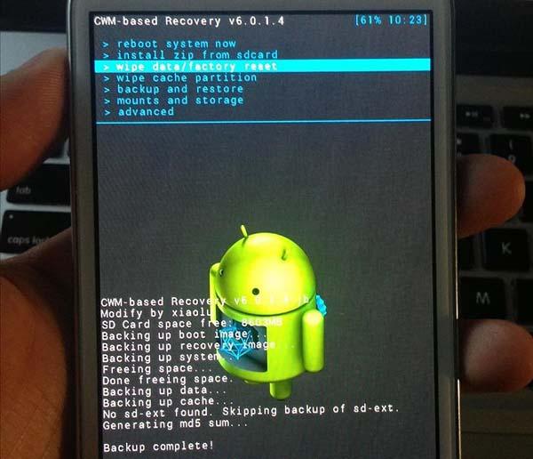 mejorar el rendimiento de Android