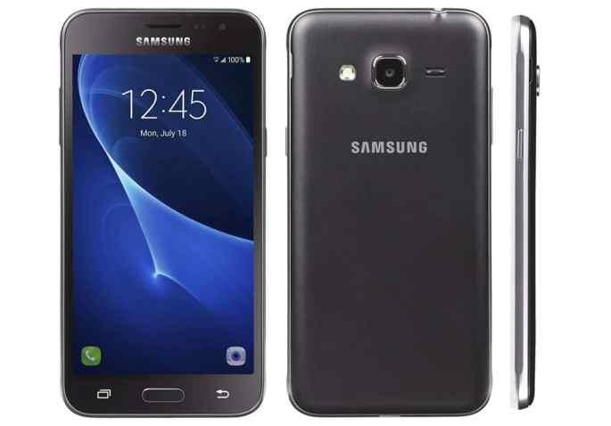 Samsung Galaxy Sky