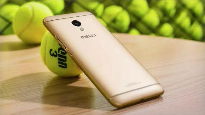 Meizu M5S presentado hoy con pantalla HD cuerpo metálico y 3 GB de RAM