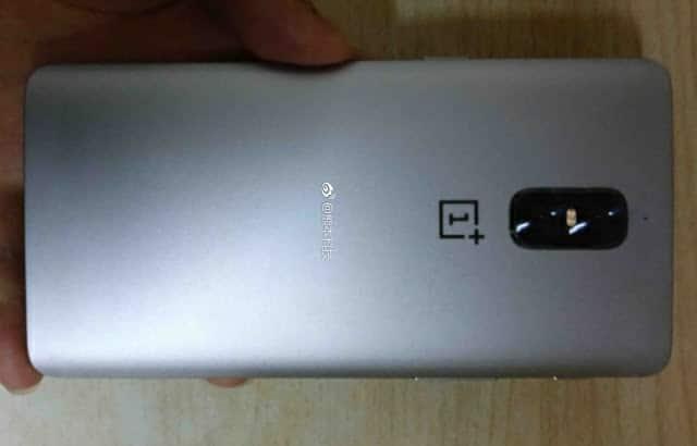 OnePlus cinco 01