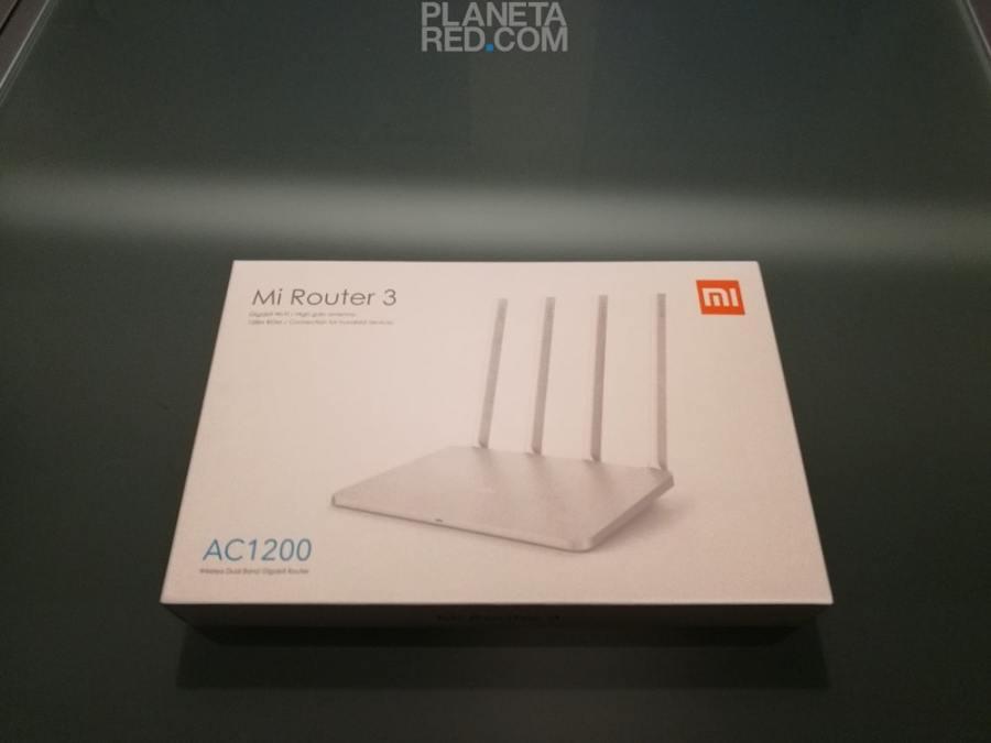 Unboxing Xiaomi Mi Router 3