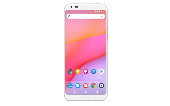 Google Pixel XL 2_001