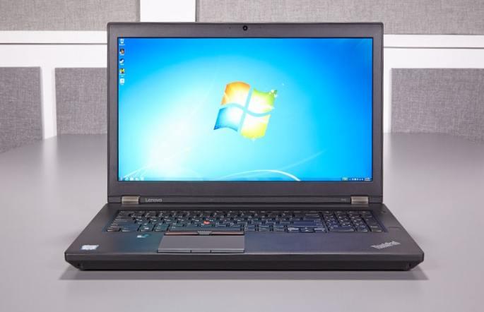 Lenovo ThinkPad P