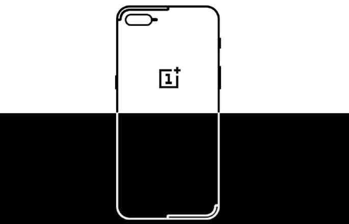 OnePlus cinco 002