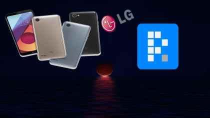 LG Q6 thumbnail
