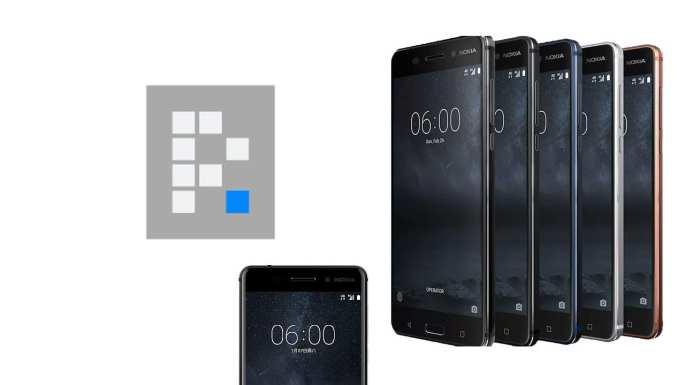 Nokia 5 modelos
