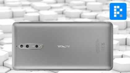 Nokia 8 fecha de lanzamiento