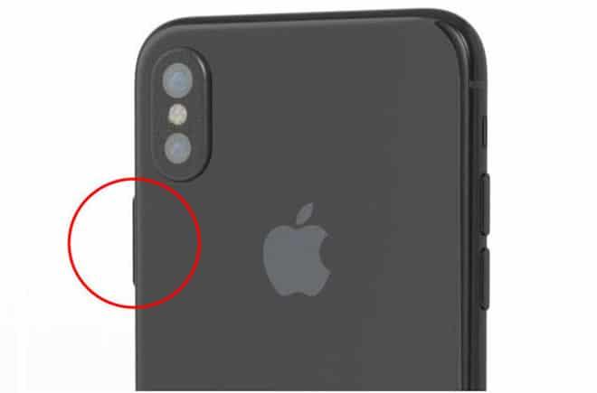 Diseño del iPhone 8 confirmado por Forbes