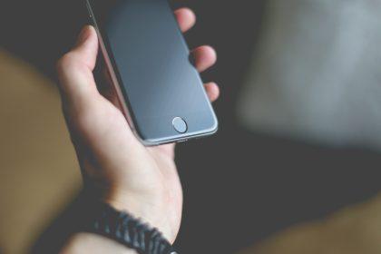 Como borrar datos de iphone