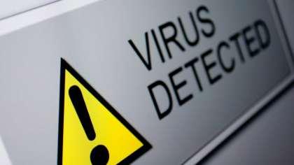 Virus de Apple
