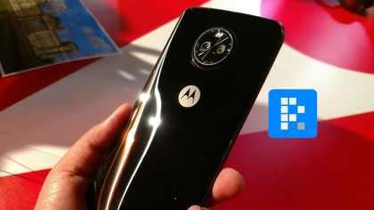 Android One de Motorola