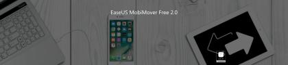 EaseUS MobiMover Free 2.0