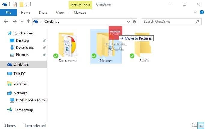 how to add small photo to theme google presentation