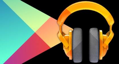 Google Play Music para Windows