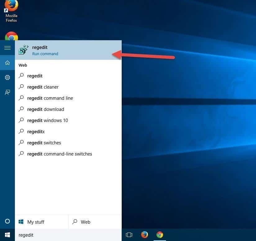 recuperar avisos de confirmación en Windows 10