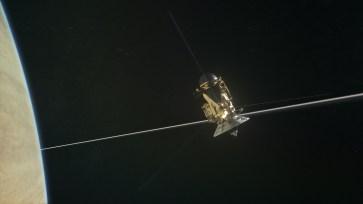 CassiniDive