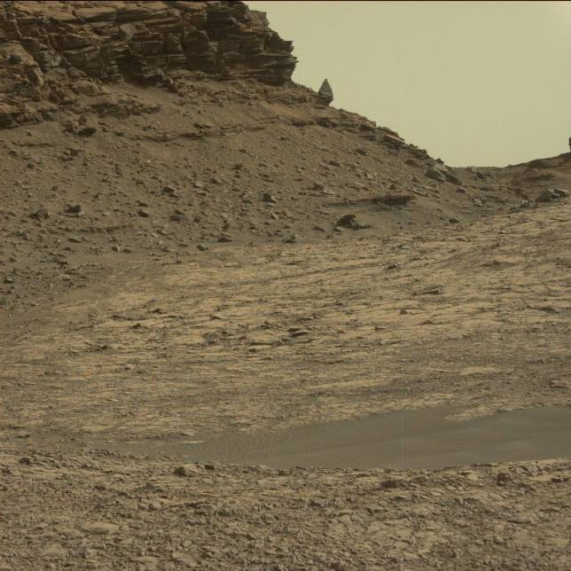 Image Credit: NASA/JPL-Caltech/MSSS