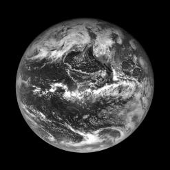 NavCam-Earth