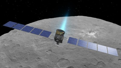 A closer look at enigmatic Ceres: NASA's Dawn mission extended for second time