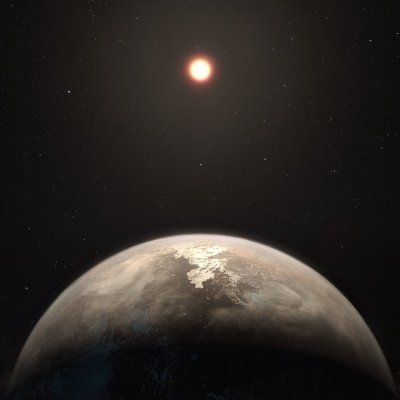 Newly discovered Earth-sized exoplanet may be best candidate yet for alien life