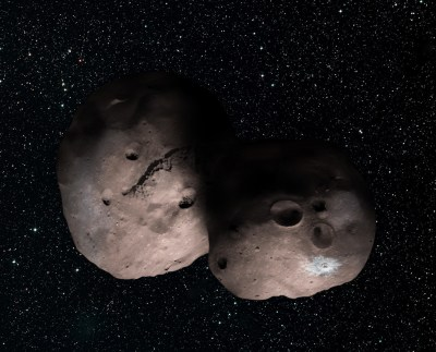 Pluto and beyond: New Horizons' next Kuiper Belt rendezvous only one year away