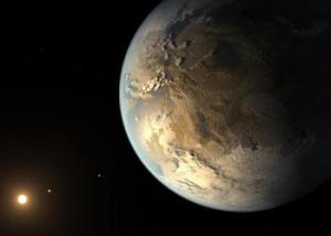These 2 exoplanets might have seasons and stable climates