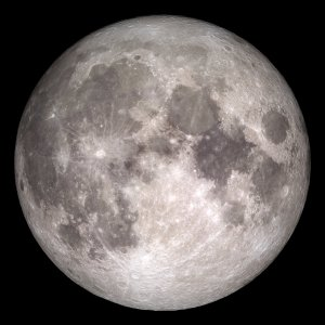 Returning astronauts to the Moon has been a dream of many, and now the House is advising that such a mission or missions would be a beneficial step on NASA's journey to Mars. Photo Credit: NASA